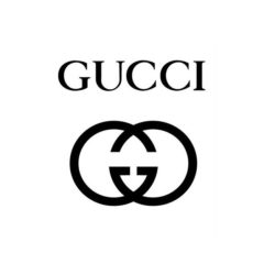 logo gucci marketing d'influence Tanke