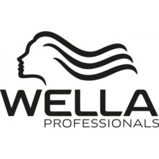 wella professionals logo agence marketing d'influence Tanke