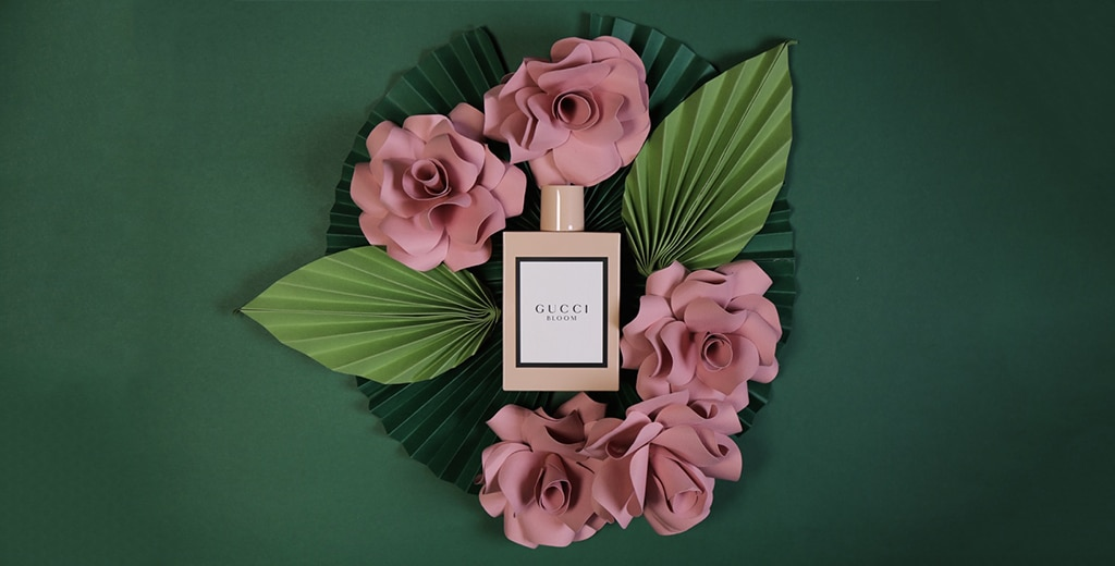 Results of the Gucci Bloom Campaign
